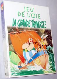 Collection Astérix le gaulois P4071449