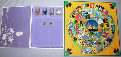Collection Astérix le gaulois P4071450