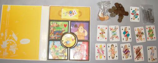 Collection Astérix le gaulois P4071453