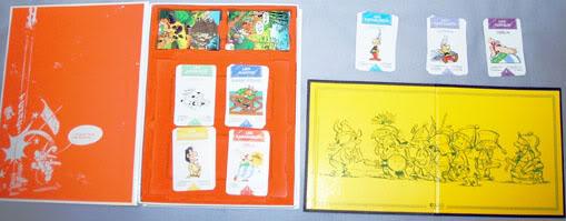 Collection Astérix le gaulois P4111461