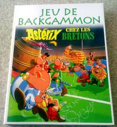 Collection Astérix le gaulois Photo0555