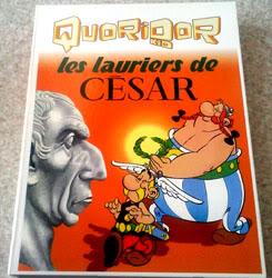 Collection Astérix le gaulois Photo0558