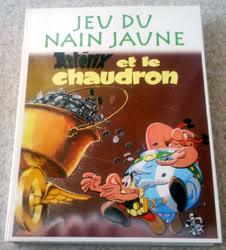 Collection Astérix le gaulois Photo0561