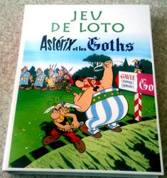 Collection Astérix le gaulois Photo0564