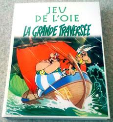Collection Astérix le gaulois Photo0565