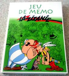 Collection Astérix le gaulois Photo0566