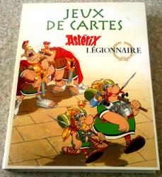 Collection Astérix le gaulois Photo0567