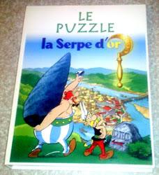 Collection Astérix le gaulois Photo0569