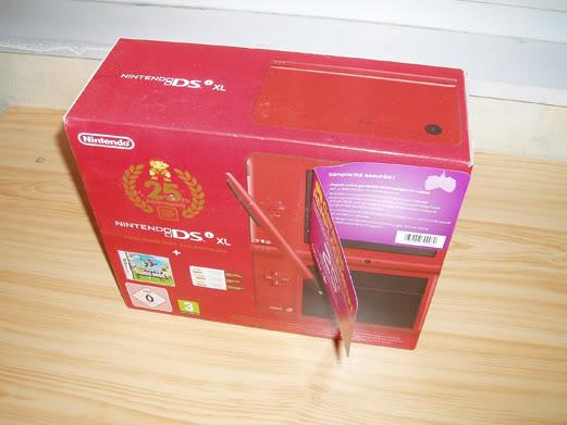 Nintendo DS, 3DS PA223149b
