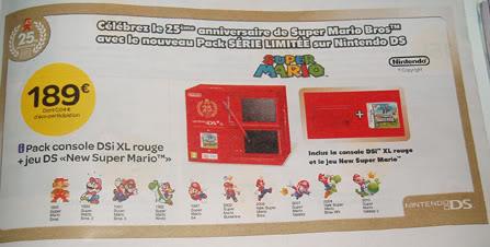 Nintendo DS, 3DS PA223150b