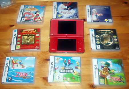 Nintendo DS, 3DS - Page 2 PC253386