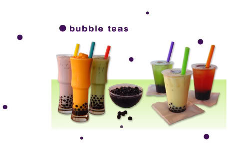 .o0O(珍珠奶茶//Bubble Tea)O0o. Bubbleteas