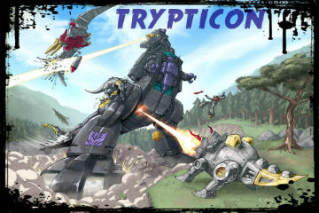 TRYPTICON's Wish List
