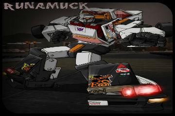 RUNAMUCK's RPG