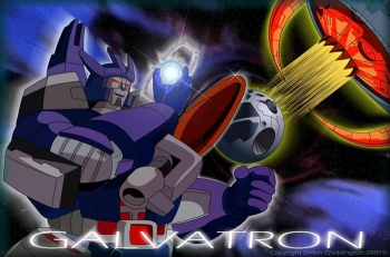 GALVATRON'S Membership List