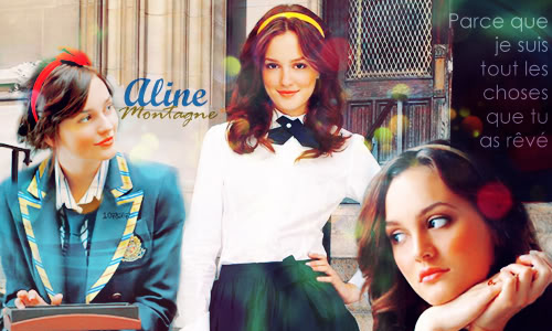 Cedric Arts ~ AlineFirma