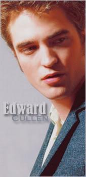 Edward A. Cullen
