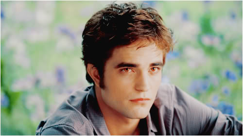 Edward Anthony Cullen Edward