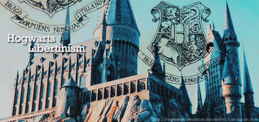 Hogwarts Libertinism