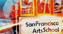 San Francisco Arts Shcool SFminibanner2