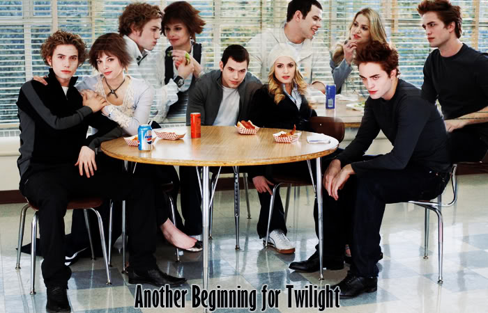 Another Beggining To Twilight ~