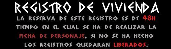 Registro de Vivienda & Cabañas R-vi