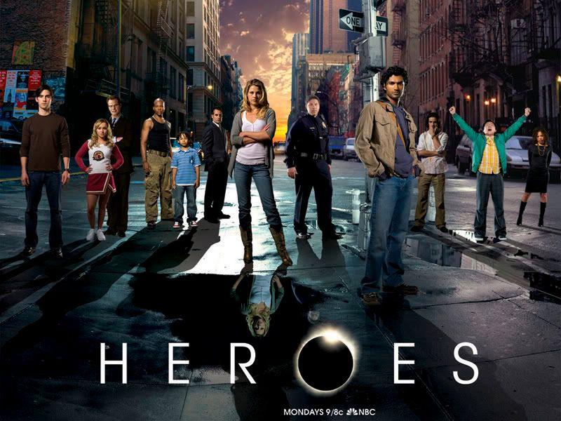 Heroes Temporada 3 Heroescast3zi0