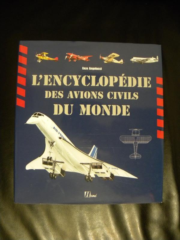 Carti cu subiect de aviatie DSCN2525