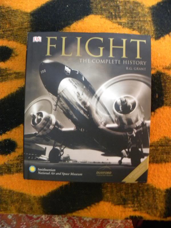 Carti cu subiect de aviatie DSCN2532