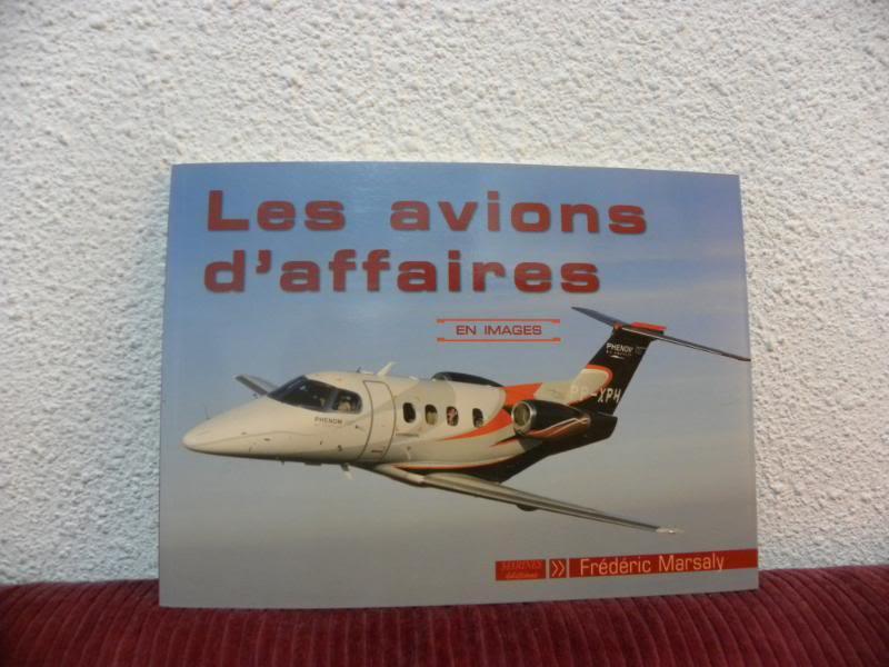 Carti cu subiect de aviatie DSCN2539