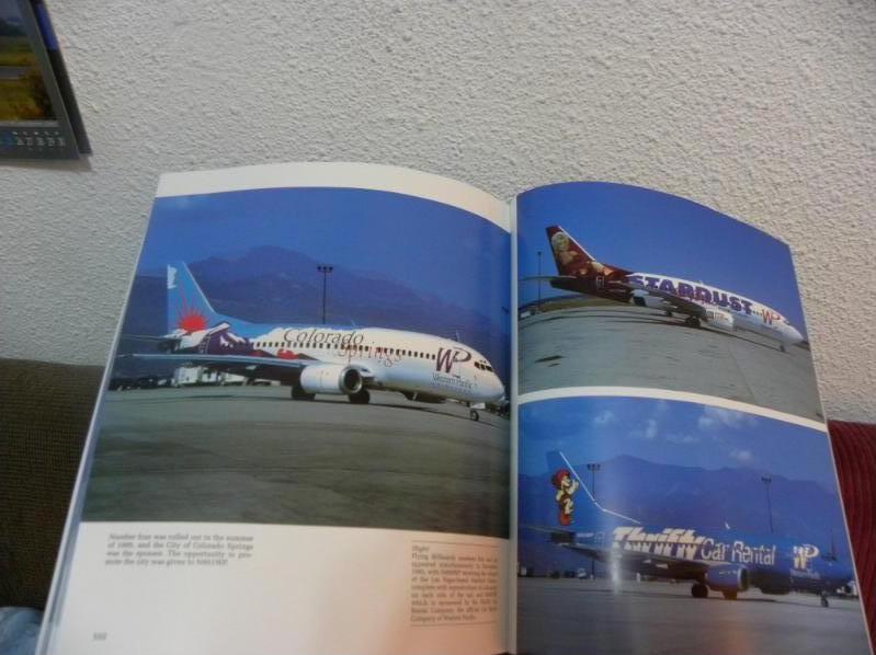 Carti cu subiect de aviatie DSCN2547