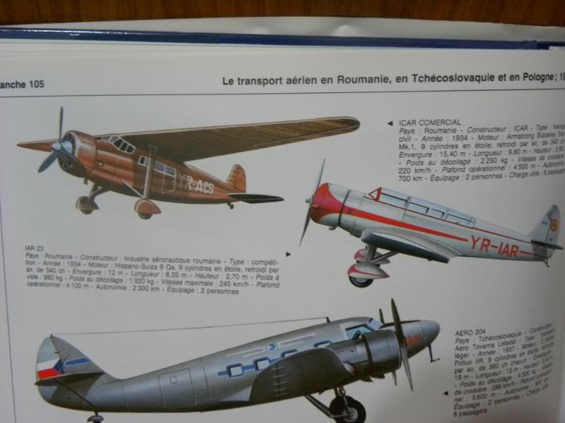 Carti cu subiect de aviatie DSCN2555