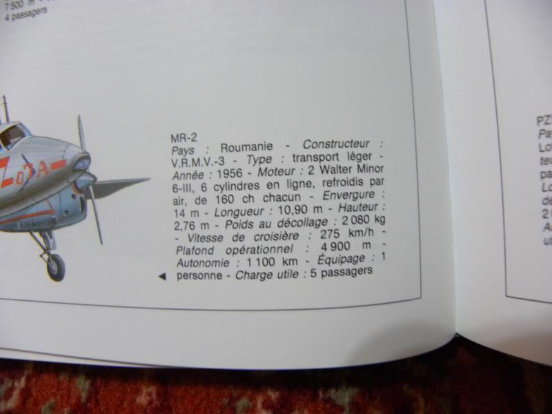 Carti cu subiect de aviatie DSCN2557