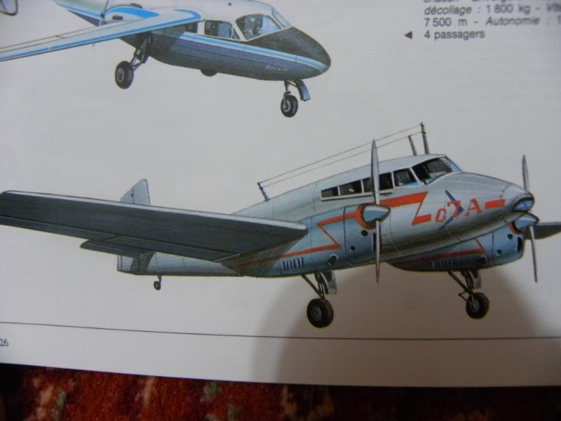 Carti cu subiect de aviatie DSCN2558