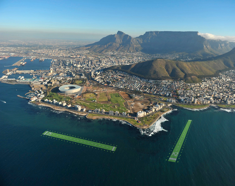 kulula announcement causes a splash New floating fleet to keep airline buoyant  Original_Cape_Town_1