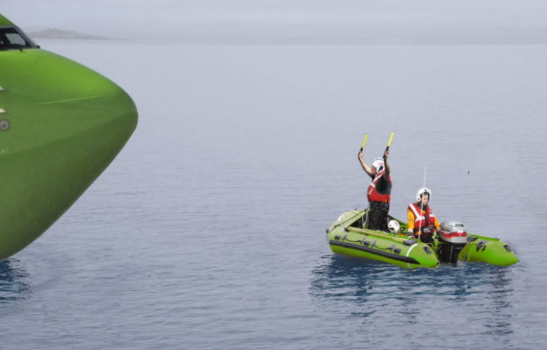 kulula announcement causes a splash New floating fleet to keep airline buoyant  Original_Taxi
