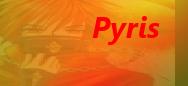 Elementist: Pyris