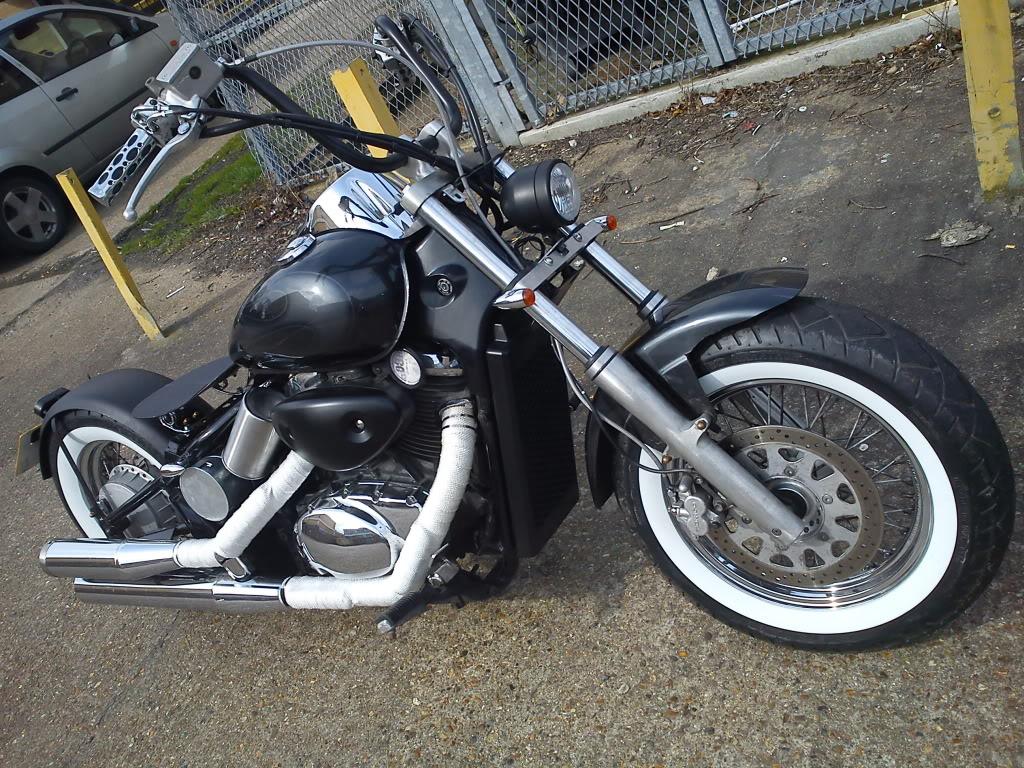 .......... 2004 Suzuki VL800 Bobber  DSC00313