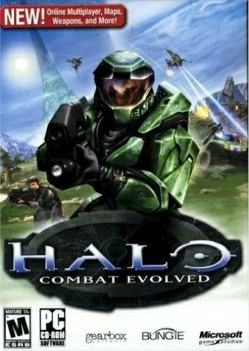Halo: Combat Evolved [Full][Español] HCE000
