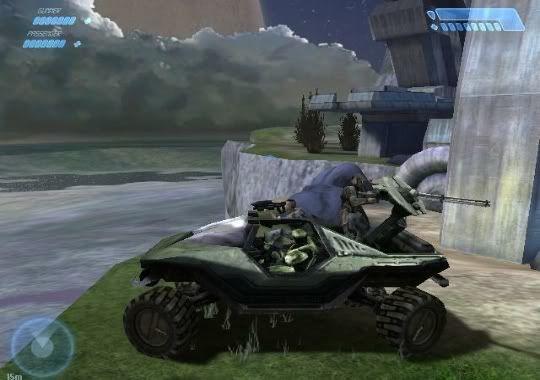 Halo: Combat Evolved [Full][Español] HCE006