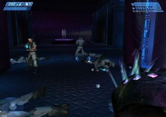 Halo: Combat Evolved [Full][Español] HCE007
