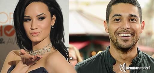 Demi&Wilmer