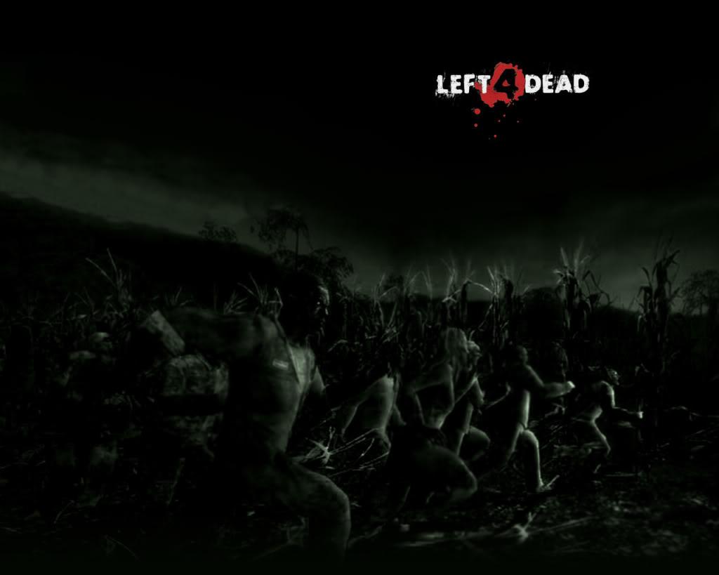 Left 4 Dead L4D