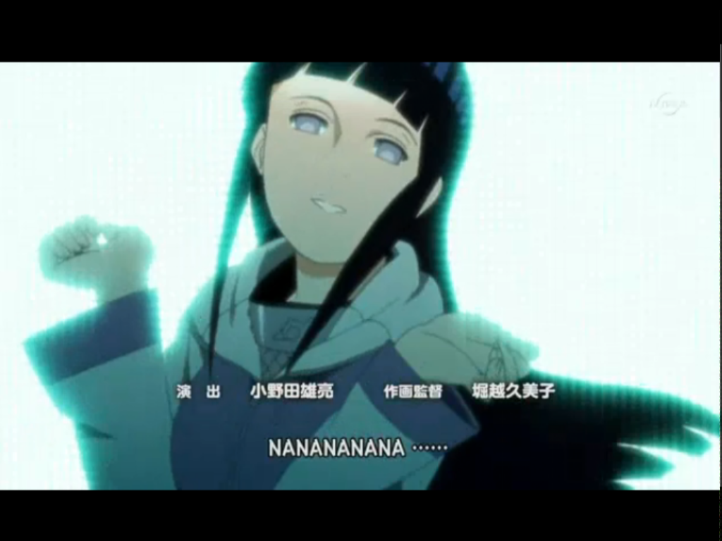Fan Club Hinata-Sama Hinatananananana