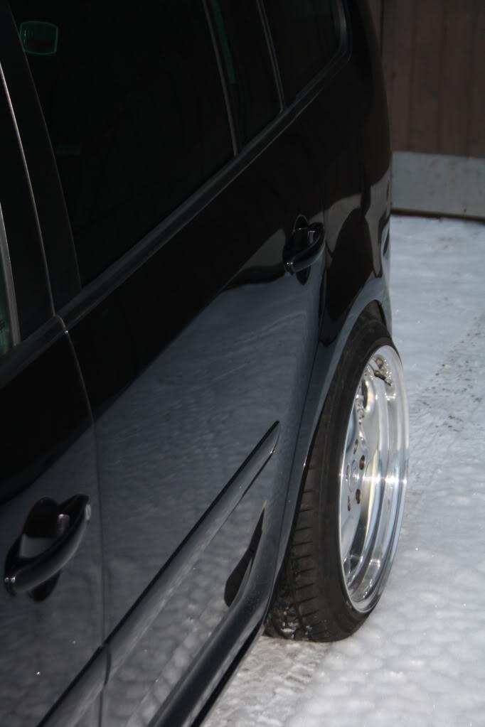 "VW Touran ""Geiler pampersbomber"" - Sivu 3 2412031"
