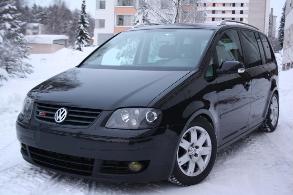 "VW Touran ""Geiler pampersbomber"" - Sivu 4 002"