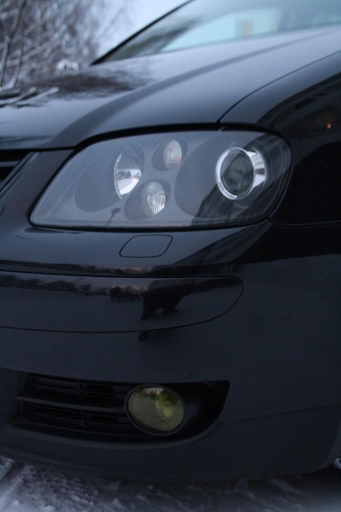 "VW Touran ""Geiler pampersbomber"" - Sivu 4 014"