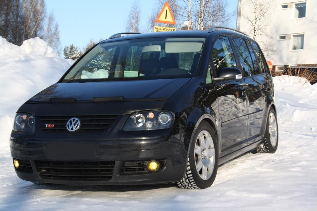 """VW Touran """"Geiler pampersbomber"""" - Sivu 4 IMG_3383"""