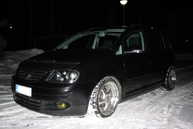 """VW Touran """"Geiler pampersbomber"""" - Sivu 5 IMG_3743"""