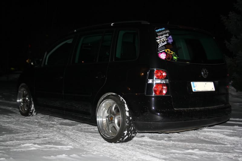 """VW Touran """"Geiler pampersbomber"""" - Sivu 5 IMG_3748"""
